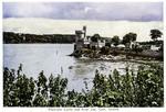 Cork - Blackrock Castle and River Lee