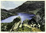 Ireland - County Kerry - Turnpike Rock and Auger Lake - Gap of Dunloe