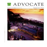 Advocate 1997-1998 volume 15 number 1 by Office of Development and Alumni Affairs, USD School of Law