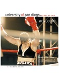 Advocate 2002-2003 volume 19 number 2 by Office of Development and Alumni Affairs, USD School of Law