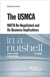The USMCA: NAFTA re-negotiated and its business implications in a nutshell