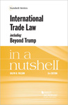 International trade law: including Trump and trade in a nutshell