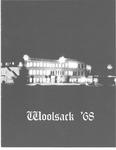 Woolsack Senior Digest, 1968