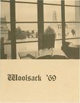 Woolsack Senior Digest, 1969