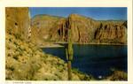 United States – Arizona – Tortilla Flat – Canyon Lake