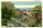 United States – Arizona – Grand Canyon National Park – On Hermit Trail