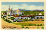 United States – Arizona – Tucson – San Xavier Mission