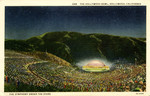 United States – California – Hollywood – The Hollywood Bowl – The Symphony under the Stars