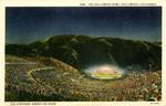 The Hollywood Bowl, Hollywood, California