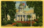 United States – California – Fresno – Fresno County Courthouse