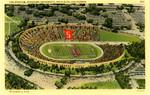 The Stadium, Stanford University, Palo Alto, California