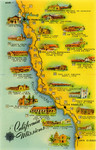 United States – California – California Missions