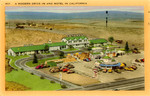 United States – California – El Segundo – A Modern Drive-In and Motel