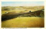 Ocean to Ocean Highway 80 on the American Sahara