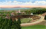 Memorial Stadium, Universtiy of California, Berkeley, California