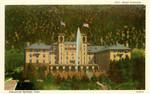 Hotel Colorado - Glenwood Springs, Colorado