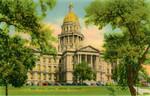 State Capitol, Denver, Colorado