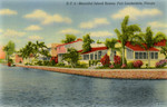 Beautiful Island Homes, Fort Lauderdale, Florida