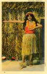 Hula Girl, Honolulu