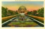 The Adler Planetarium -  Chicago, Illinois
