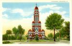 Cathedral, Lafayette, Louisiana