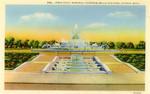 James Scott Memorial Fountain, Belle Island Park, Detroit, Michigan