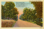 Lover's Lane, Saint Jospeh, Missouri
