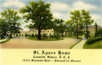 Saint Agnes Home