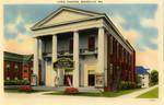 Lyric Theatre, Boonville, Missouri