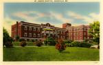 Saint Joseph Hospital, Boonville, Missouri