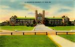 Washington Universtiy, Saint Louis, Missouri