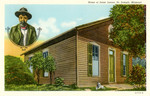 Home of Jesse James, Saint Joseph, Missouri