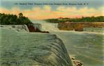 General View, Niagara Falls from Prospect Point, Niagara Falls, New York