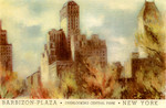 Barbizon Plaza - Overlooking Central Park, New York