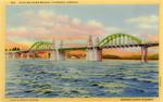 Siuslaw River Bridge - Florence, Oragon