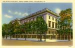 The United States Mint, Spring Garden Street - Philadelphia, Pennsylvania