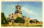 Mission San Jose, Second Mission - San Antonio, Texas