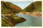 Pine Lake Reservoir - Ogden Canyon, Utah