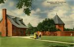 Magazine and Guardhouse - Williamsburg, Virginia
