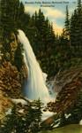 Narada Falls, Rainier National Park, Washington