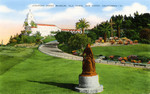 Junipero Serra Museum, Old Town, San Diego, California