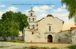 Mission San Diego de Alcala, Founded in 1769, California