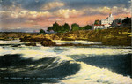 The Turbulent Surf, La Jolla, California