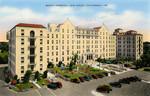 United States – California – San Diego – Mercy Hospital