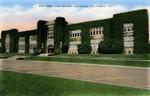 San Diego High School, San Diego, California