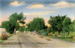 United States – California – Leucadia – Coast Highway – U.S. 101