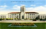 United States – California – San Diego – City Hall – Civic Center