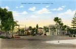 United States – California – Coronado – Orange Avenue