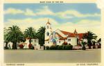 Mary Star of the Sea, Catholic Church, La Jolla, California