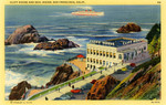 Cliff House and Seal Rocks, San Francisco, California